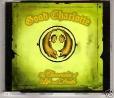 (E157) Good Charlotte, The Chronicles of Life & - DJ CD