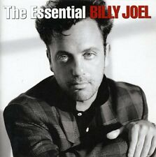 Essential Billy Joel - Billy Joel (2001, CD NIEUW) Remastered4 DISC SET