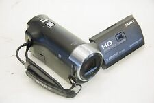 Sony HDR-PJ440 8GB Wi-Fi PJ440 HD Video Camcorder W Projector HDRPJ440