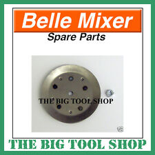 BELLE MINIMIX 140/150 MIXER OLD TYPE GEARBOX PULLEY