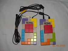 Radica TETRIS Two Player TV Plug and Play Game 2003