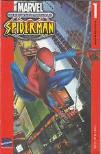 DER ULTIMATIVE (ULTIMATE) SPIDER-MAN # 1 - MARVEL 2001 - Z. 1-2