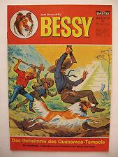 Bessy Band 74, Bastei, Zustand 2+