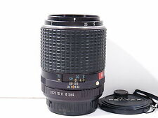 Pentax SMC-M 4,0/100mm Macro  int. shipping