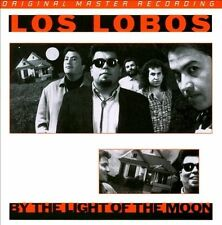 By the Light of the Moon [Digipak] by Los Lobos (CD, Aug-2012, Mobile...