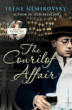 The Courilof Affair, Irene Nemirovsky