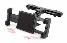 Portable In Car Headrest Mount Fits Asus Transformer Prime, Pad & Pad Infinity