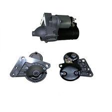 PEUGEOT 207 1.6 HDi Starter Motor 2006-On - 15642UK