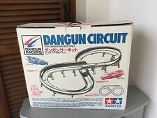 VINTAGE# TAMIYA DANGUN TUNNEL RACERS MINI 4WD 2WD CIRCUIT RACE TRACK#NIB
