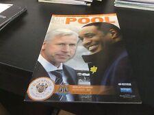 Blackpool V Newcastle pre temporada amistoso 2013