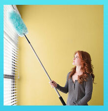 Fuller Brush Large Surface Duster Long Handle MPN 56040808 FREE S&H SAVE $8.00