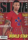 Slam Magazine #176 basketball NBA World Star DAMIAN LILLARD