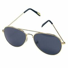 Top Gun Biker Gafas Tonos 80's Piloto Aviador Elvis gafas de sol vestido De Lujo Nuevo
