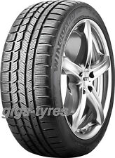 WINTER TYRE Nexen Winguard Sport 235/45 R17 97V XL BSW M+S