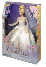 Disney Princess Cinderella Doll in Wedding Dress - Brand New & Boxed