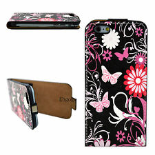 Flip Leather Slot Card Phone Cover Case Accessories For Apple iPhone 6 4.7""