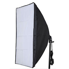 "Neewer 24""x24"" Studio Softbox Diffuser with E27 Socket for Fluorescent Bulb Lamp"