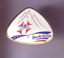 RARE PINS PIN'S .. OLYMPIQUE OLYMPIC ALBERTVILLE 92  SAVOIE ~7B