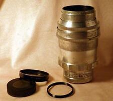 TAIR-11 133mm f2.8 lens M39 M42 Zenit Pentax camera Micro 4/3 USSR Sonnar copy