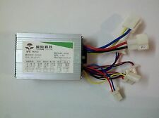 500 Watt  24V DC Speed Controller for scooter mini bike quad electric motor