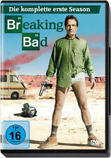 3 DVDs * BREAKING BAD - STAFFEL / SEASON 1 # NEU OVP <