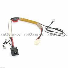 TOSHIBA SATELLITE P300-16N DC JACK SOCKET Motherboard CONNECTOR CABLE PORT