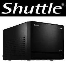 Powermaschine Shuttle SZ170R8 Intel i7 6700 64GB 500GB SSD+2TB GTX1080 Mini PC