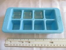 Fisher Price Fun with Food Tikes Ice Cube Tray parts freezer toy 4 piece neat