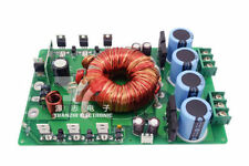 Type A1: 1200W DC12V to DC±68V Switching boost Power Supply board (new version)