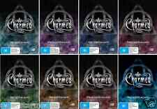 Charmed Series COMPLETE COLLECTION Season 1 - 8 : NEW DVD