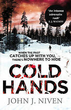Cold Hands Niven, John Very Good Book