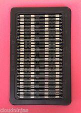 64GB (8x8GB) DDR2 FB Fully Buffered PC2-5300F 667 Memory HP ProLiant DL360 G5