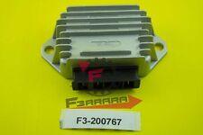 F3-2200767 Regolatore di Tensione VESPA PX 125 150 200 PXE arcobaeno Senza AVV.