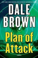 Plan of Attack Bk. 12 by Dale Brown (2004, Hardcover)