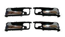 Inside Door Handle & border cover 8pcs 1set OEM for GM Lacetti Optra 4DR 03~07