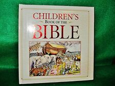 CHILDREN'S BOOK OF THE BIBLE,WALLIS C. METTS, JR, LINDA KERR CAUSEY,c2000