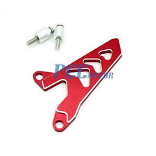 COVER GUIDE GUARD FRONT SPROCKET FOR CRF 250R 250X CRF250X 450R CR250R H EC26