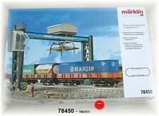 Märklin Pacco supplemento 78450 Terminal container adatto a 29450 #