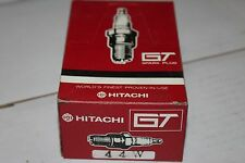 Hitachi NOS NEW 44W BOX OF 10 SPARK PLUGS MOTORCYCLE SMALL ENGINE MARINE