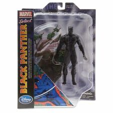 "Marvel Select Black Panther Disney Store Exclusive 7"" ...LEGENDS..CIVIL WAR"