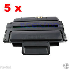 5PK Compatible Black Toner Cartridge 106R01486 for Xerox WorkCenter 3210 3220