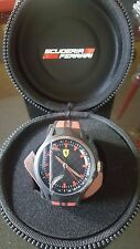 Scuderia Ferrari Mens Wristwatch