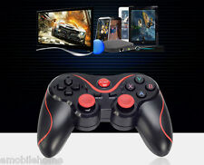 T3 Wireless Bluetooth 3.0 Gamepad Gaming Controller for Android Smartphone Black