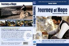 Reise Der Hoffnung, Journey Of Hope (1990) - Xavier Koller  DVD NEW