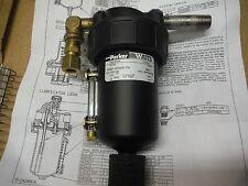 PARKER WATTS - MOISTURE TRAP - F602-02WGR/M5