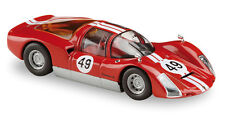 PORSCHE 906 CARRERA 6 - 1965 1:43 SOLIDO RACING DIECAST MODEL AUTO CAR MAßSTAB