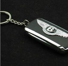 Car Key Fob lighter Refillable Gas Windproof Lighter