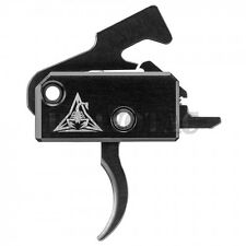 Enhanced Drop-In Trigger Group 3.5lbs Single-Stage Curved Upgrade 5.56/223/308