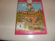 PC Farm Frenzy 3-American pie