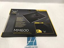 Corsair Gaming MM600 Double-Sided Aluminum Core Gaming Mouse Mat CH-9000084-WW